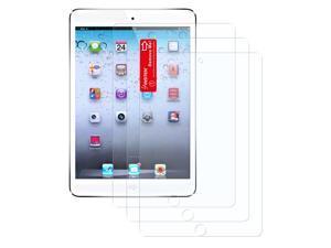 eForCity 6X Anti-Glare Screen LCD Protector Guard Film Shield Compatible With Apple iPad Mini 1 / Apple iPad Mini 2 / iPad Mini with Retina Display (iPad Mini 3)
