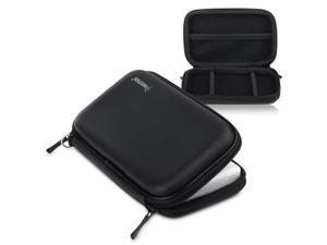 Lite Eva Case for Nintendo 3DS / NDS, Black
