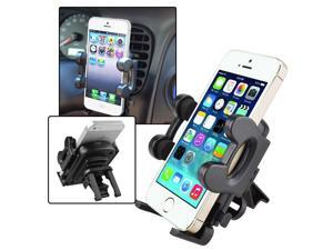 eForCity Car Air Vent Phone Holder Mount compatible with Apple iPhone 5