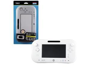 KMD Silicon Protective Case For Nintendo Wii U