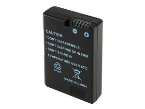 eForCity 2 Packs Of Nikon En-El14 Replacement Batteries Compatible With Nikon Coolpix P7000 / P7100 / P7700 / D-Series D3100 / D3200 / D5100 / D5500