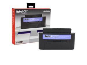 Retro-Bit RetroPort NES to SNES Cartridge Adapter