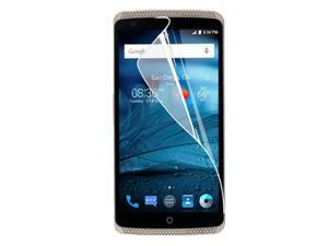 ZTE Axon Pro Screen Protector, eForCity Clear LCD Screen Protector Shield Guard Film For ZTE Axon Pro