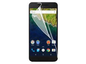 Huawei Google Nexus 6P Screen Protector, eForCity Clear LCD Screen Protector Shield Guard Film For Huawei Google Nexus 6P