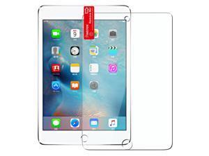 Apple iPad Mini 4 Screen Protector, eForCity Clear LCD Screen Protector Shield Guard Film For Apple iPad Mini 4
