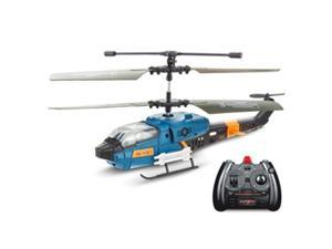 """7"""" Palm Size JXD 331 Cobra 3CH Micro RC Helicopter RTF with Gyro"""