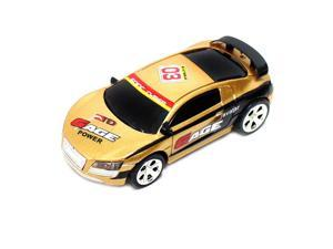 """Team R/C 2"""" Mini Can Car (Type 03) with Soda Can Case"""