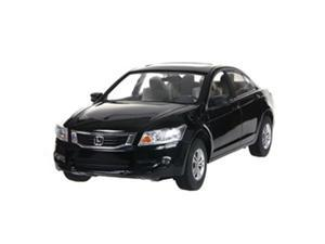 "Rastar 13.9"" 1:14 Honda Accord Black HACC14B R/C Radio Control Car"