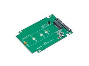 Syba M.2 SSD Slot to SATA III Interface 2.5-inch Enclosure