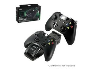 Charger Charge Base For Microsoft Xbox One, Black