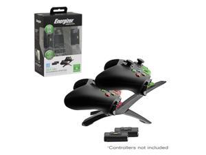 Microsoft Xbox One Charger Energizer 2X Charging Station