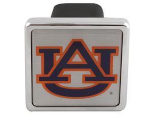 Pilot Automotive College Hitch Receiver Cover - Auburn Tigers