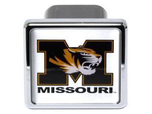 Pilot Automotive College Hitch Receiver Cover - Missouri
