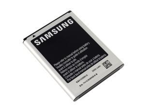 eForCity Samsung Galaxy Note i717/T879 Genuine OEM 2500mAh Standard Original Replacement Rechargeable Battery EB615268VA (Refurbished)