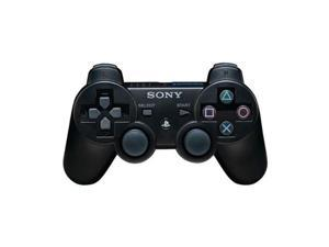 Sony PlayStation 3 DualShock 3 Wireless Controller New, Black