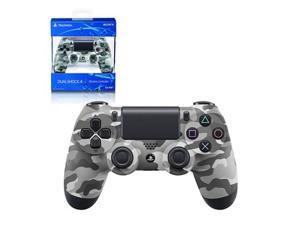 TTX Tech Wireless 2.4 GHZ Controller For Sony PlayStation 3 PS3, Black