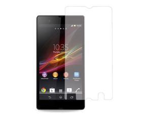 Sony Xperia Z C6603 Screen Protector, Reiko 2-Pack Ultra Clear No Bubble Screen Protector For Sony Xperia Z LTE C6603