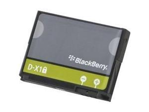 Blackberry Storm 2 9550 and 9630 Tour Original OEM DX-1 Standard Li-Ion Battery