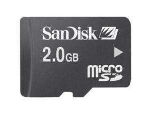 Sandisk 2GB Micro SD Card