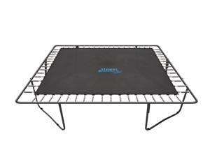 """13 FT Jumping Mat fits for 13' x 13' Square Trampoline Frames with 84 V-Rings Using 7.5"""" springs (springs not included)"""