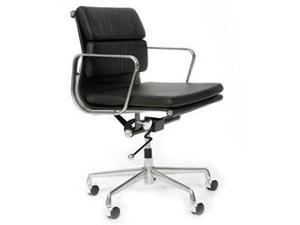 Soft Conference Chair Mid Back