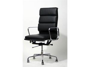 Soft Conference Chair High Back