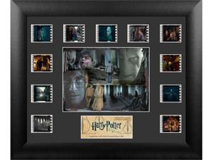 Harry Potter and the Deathly Hallows Part 2 (S1) Mini Montage Film Cell