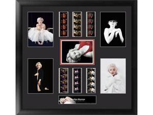 Marilyn Monroe (S1) MGC Montage Film Cell