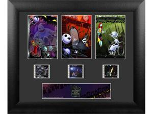 The Nightmare Before Christmas (S2) 3 Cell Std Film Cell