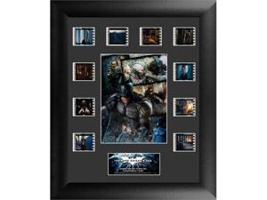 The Dark Knight Rises (S4) Mini Montage Film Cell