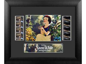 Snow White and the Seven Dwarfs (S1) Double Film Cell