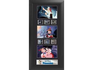 Pinocchio (S1) Trio Film Cell
