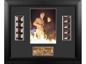 The Rocketeer (S1) Double Film Cell