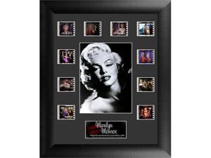 Marily Monroe (S1) MGC Mini Montage Film Cell