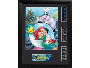 Little Mermaid (S1) Triple Film Cell