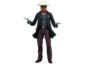 Lone Ranger 1/4 Scale Action Figure