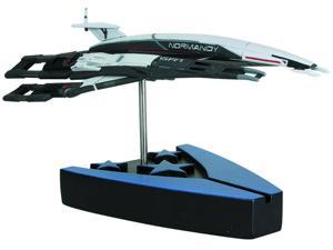 Mass Effect Alliance Normandy SR1 Ship Replica