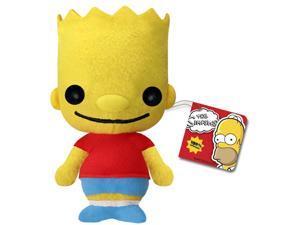 Funko Bart Simpson 7 Inch Plushie