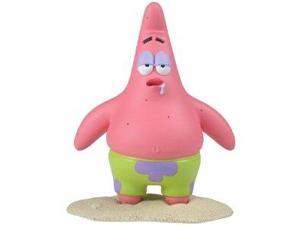 SpongeBob Mini Figure World Patrick Drooling Figure