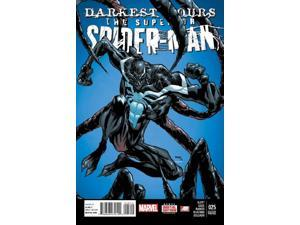 SUPERIOR SPIDER-MAN #25 2ND PTG RAMOS VAR Comic Book