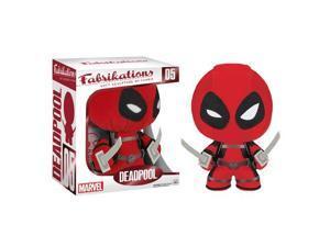 Deadpool Fabrikations Plush Figure