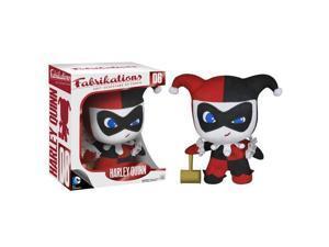 Batman Harley Quinn Fabrikations Plush Figure
