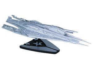 Mass Effect Alliance Cruiser Silver Ship Replica