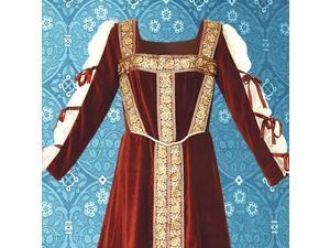 Museum Replicas Lady Jane Dress