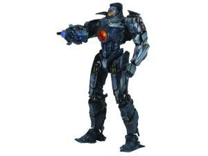 Pacific Rim Gipsy Danger With Light Up Cannon 18 inch Action Figure