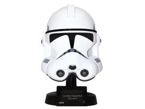 Clone Trooper Mini Helmet Scaled Replica Master Replicas