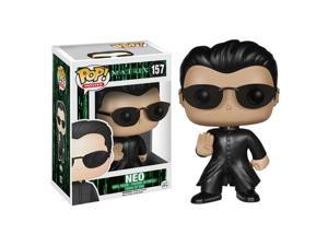The Matrix Neo Pop! Vinyl Figure