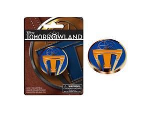 Tomorrowland Pin 2