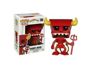 Futurama Robot Devil Pop! Vinyl Figure
