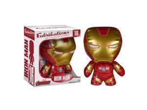 Avengers Age of Ultron Iron Man Fabrikations Plush